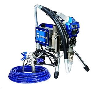 Painting Equipment Rentals in Denton County