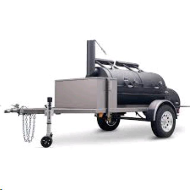 Where to find SMOKER BBQ,  TRAILER in Dallas