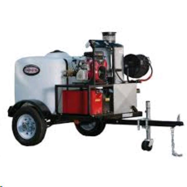 Where to find PRESSURE WASHER, 4000 PSI HOT WATER in Dallas