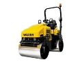 Where to rent ROLLER, WACKER RD11A 1 1 2 TON in Dallas TX