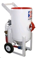 Where to rent SANDBLASTER, 3.5 CU FT in Dallas TX