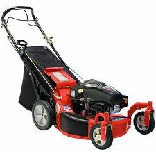 Where to find MOWER, LAWN SELF PROPELLED in Dallas