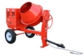 Where to rent MIXER, CEMENT TOW 9 CU FT GAS in Dallas TX