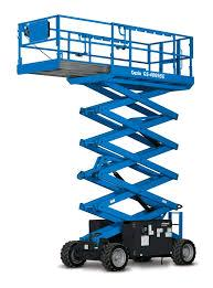 Rent Rt Scissor Lifts