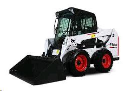 Rent Skid Steer & Track Loaders