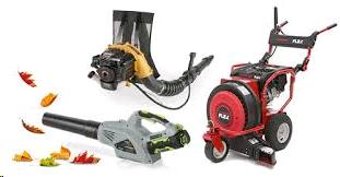 Rent Leaf Blowers