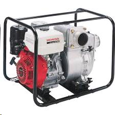 Rent Centrifugal & Trash Pumps