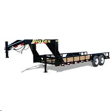 Rent Gooseneck Trailers