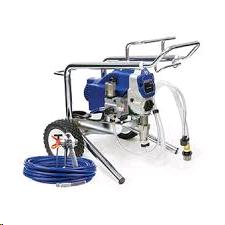 Rent Restoration & Painting Equipment