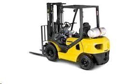 Forklifts Rentals in Denton County